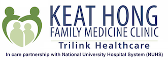 Keat Hong Family Medical Clinic